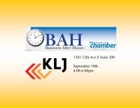 Business After Hours - KLJ