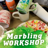 Marble Art Workshop