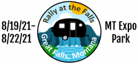 Rally at the Falls Vintage Trailer Rally