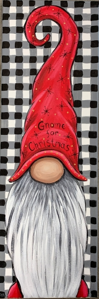 Gnome for Christmas