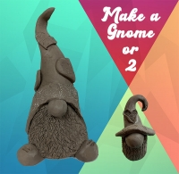 Create Your Own Gnome