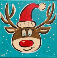 Reindeer Games for Kids!