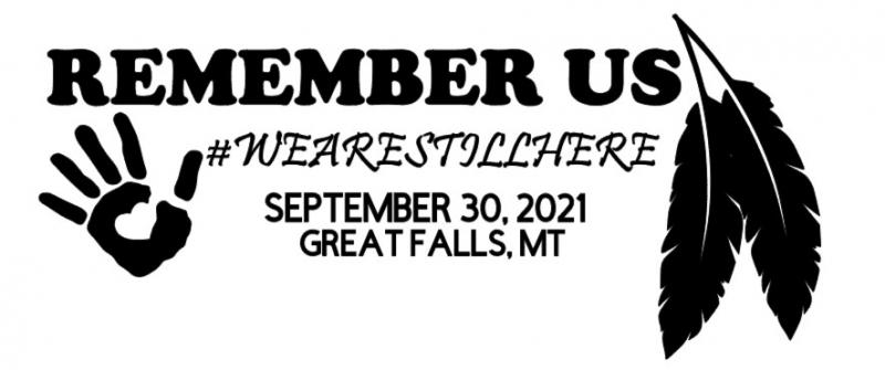 Remember Us Memorial Event