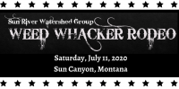 Sun River Weed Whacker Rodeo