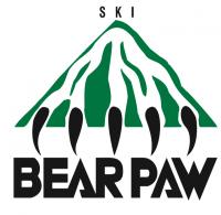 Ski Bear Paw!