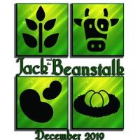 Jack and the Beanstalk Christmas Panto