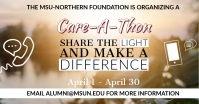 MSU-Northern Foundation's Care-A-Thon (ALL DAY)