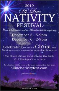 Hi-Line Nativity Festival