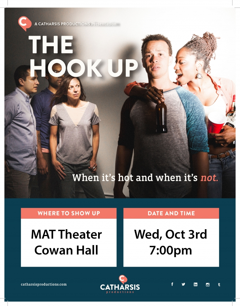 hook up events