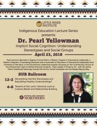 Implicit Social Cognition: Understanding Stereotypes