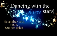 Dancing with the Havre Stars