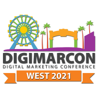 DigiMarCon West 2021 - Digital Marketing