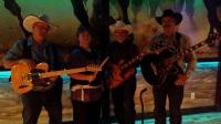 the Latigo Band - Sounds on the Square