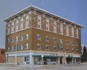 305 Building