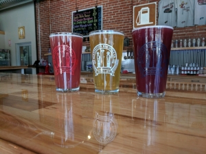 Old Station Brewing Co.