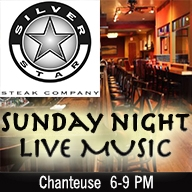 Chanteuse Live! at Silver Star