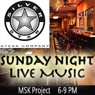 MSK Project Live! at Silver Star