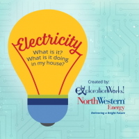 ExplorationWorks: Electricity!