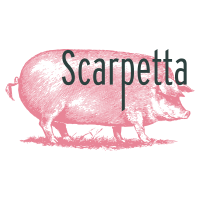 Scarpetta Winery Valentine's Dinner