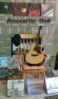 Acoustic Roll