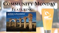 Community Monday @ BRBC with Archie Bray Foundation
