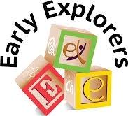 ExplorationWorks Early Explorers: Art of Science
