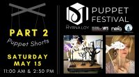 The Myrna Loy Puppet Festival