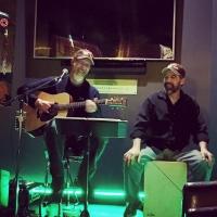 Acoustic Roll @ Muni's