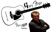 Gary Frigo at Highlander Bar & Grill