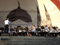 State Capital Band Concert in the Park