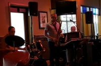 Live in the Taproom: The Peripherals