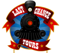 Last Chance Tour Train