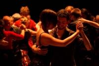Tango Class and Social Dance