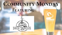 Community Monday @ BRBC with Hel'z Belles