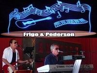 Frigo and Pederson Live at Lakeside on Hauser
