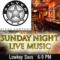 Sunday Night Live Music with Lowkey Savs