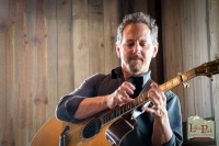Live in the tap room: John Floridis