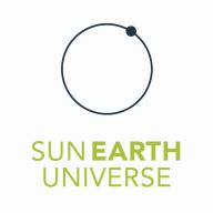 Sun, Earth, Universe