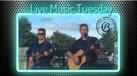 Live Music featuring Last Chance Rounders