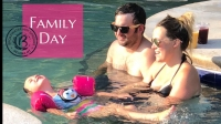Family Day Free Child 0-15 w/ Paying Adult