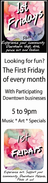 1st Fridays Downtown