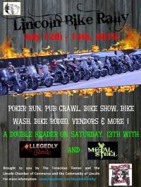Lincoln Bike Rally