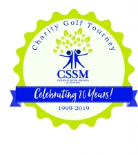 20th Annual Charity Golf Tournament