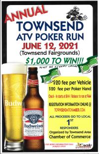 Townsend ATV Poker Run
