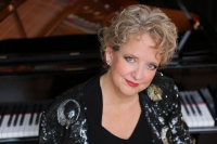 Cynthia Hilts Solo Jazz at 1 1=1 Gallery 7/12
