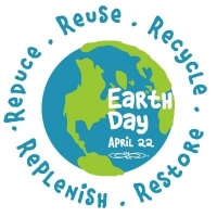 End Plastic Pollution Helena-Earth Day Activity