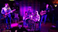 MOJO REVUE | Blues Night at The Rath
