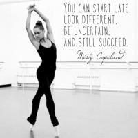 Adult Ballet/Dance