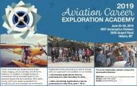 2019 Aviation Career Exploration Academy