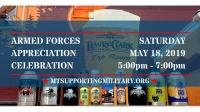 Armed Forces Appreciation Celebration